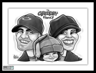 Colour Caricature gift from photos 2.jpg