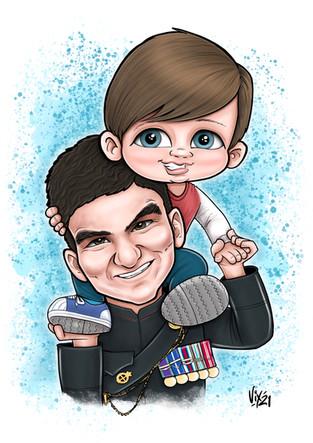 vix_caricatures_family_gift.jpg