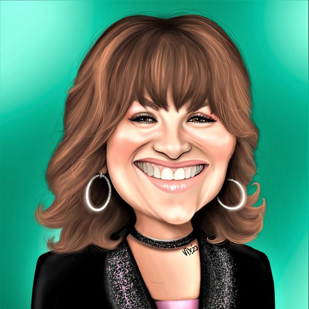 Lorraine_Kelly caricature.jpg