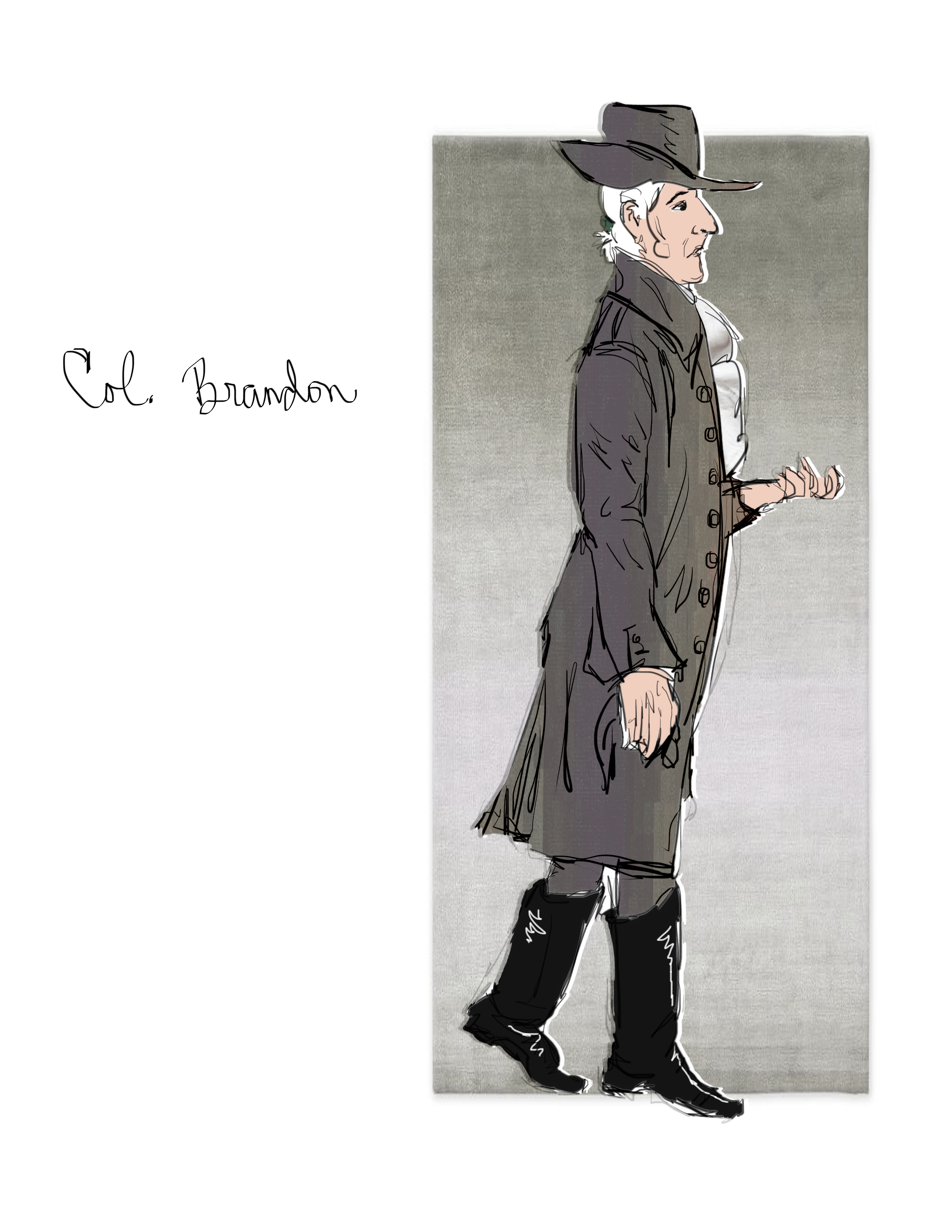 Col. Brandon