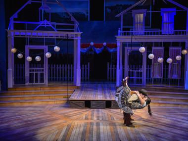 Oklahoma! , Porthouse Theatre