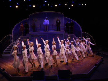 Anything Goes, Porthouse Theatre