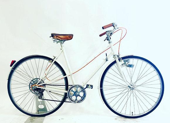 Bici Italian mixte