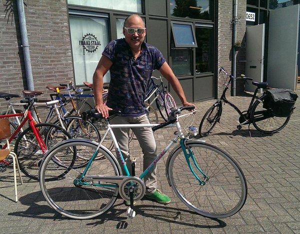 Mikkels bike
