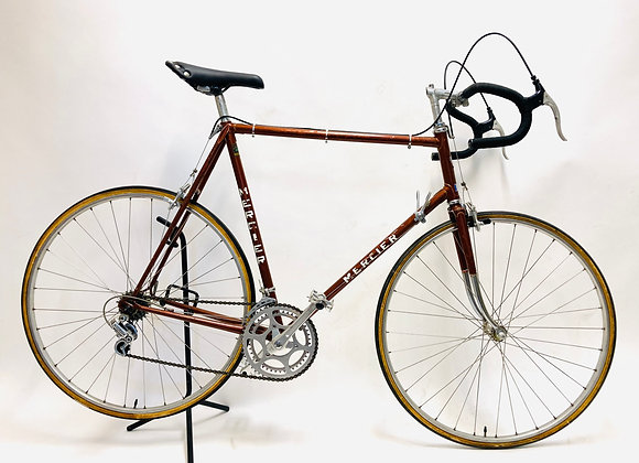 Seventies Mercier racer (verkocht)