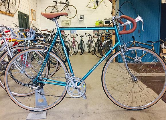 Gazelle Champion Mondial 1982 (verkocht)