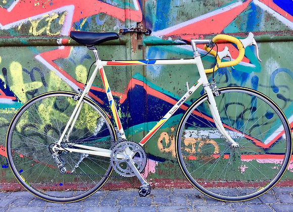 Raleigh racer (verkocht)