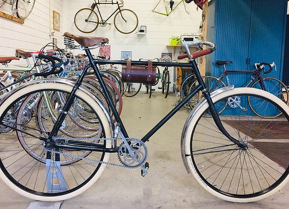 Gazelle pathracer 1962 (verkocht)