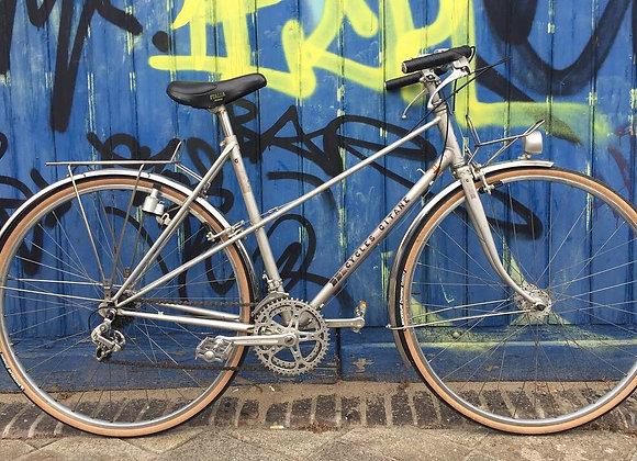 Cycles Gitane mixte (verkocht)