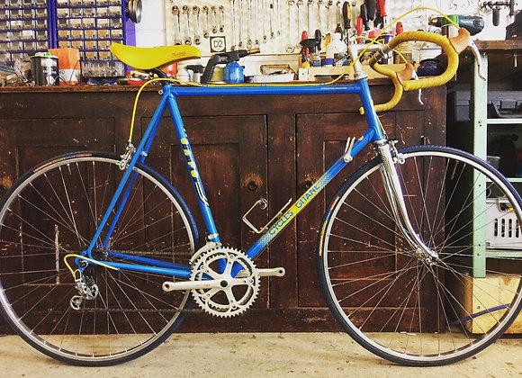 Cycles Gitane (verkocht)