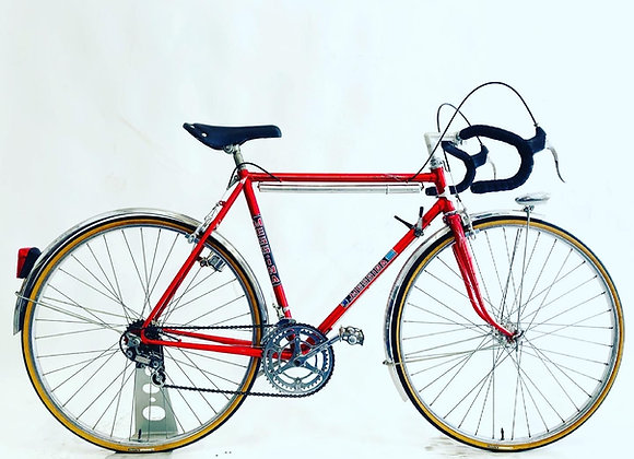 Messina racer (seventies)