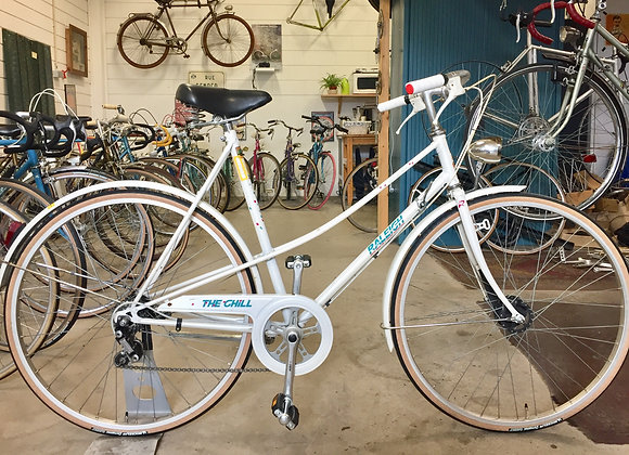 "Raleigh ""chill"" mixte"