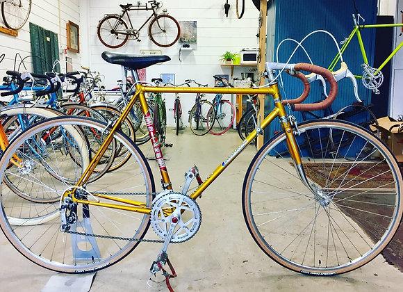 Gitane seventies racer (verkocht)