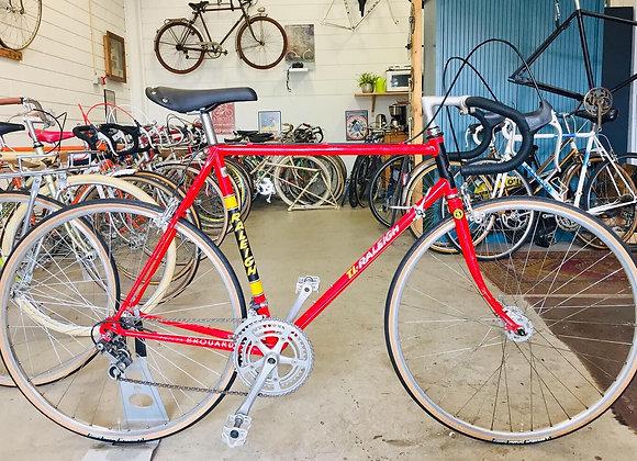 TI Raleigh racer (verkocht)