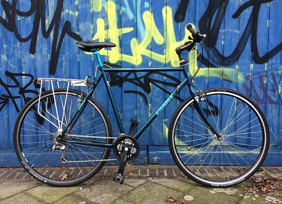 Giant Cycle cross (Verkocht)