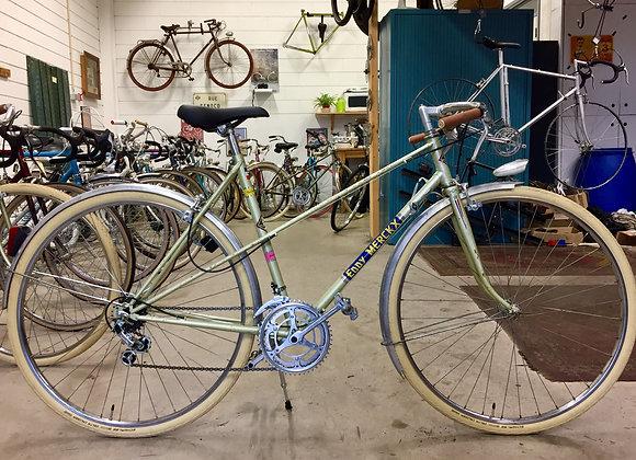 Eddy Merckx mixte (verkocht)
