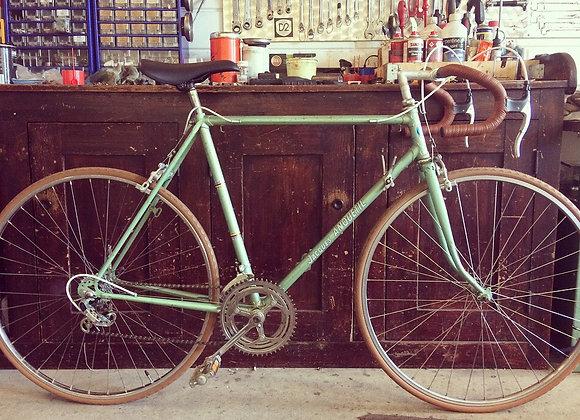 Jacques Anquetil (verkocht)