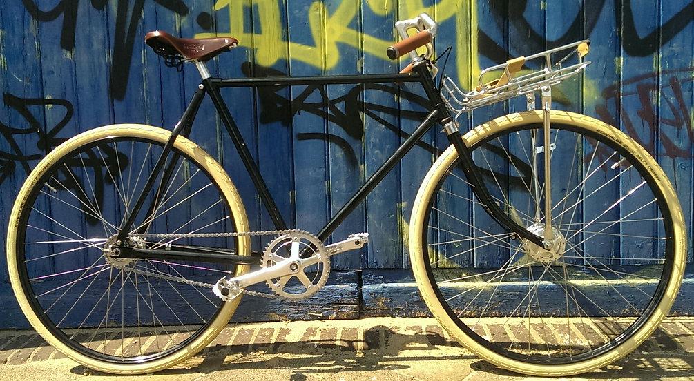 Vintage fietsen Eindhoven