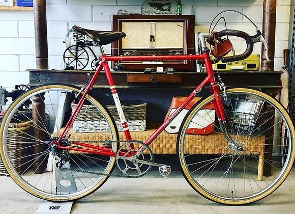 Louisson Bobet racer (verkocht)