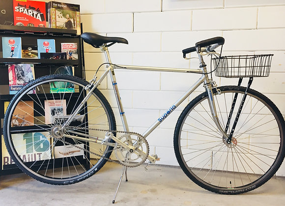 Superia single speed (verkocht)