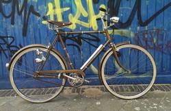 Raleigh vintage fiets