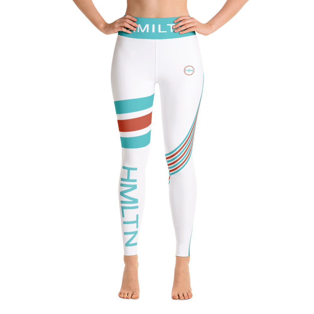 Hollywood Hamilton Constrictor womens leggings streetleisure 2018
