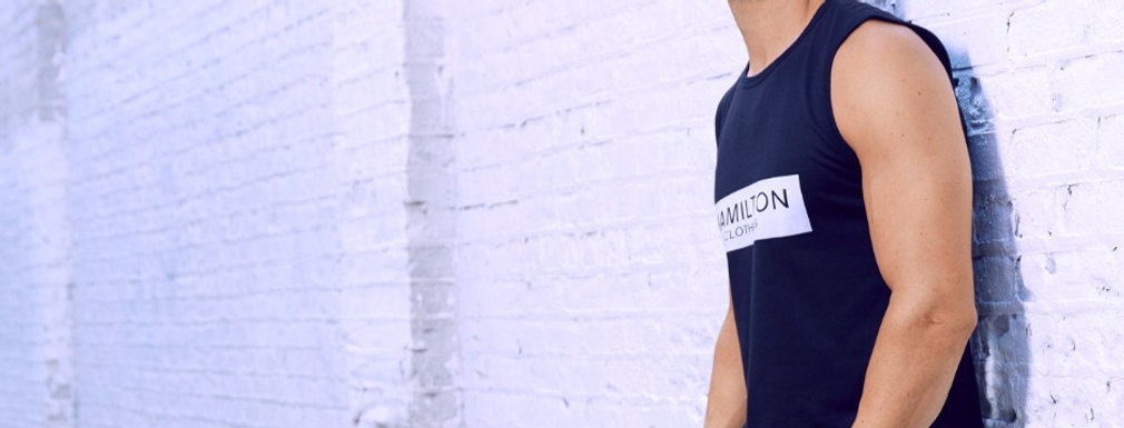 Hollywood Hamilton Tank Tops Header