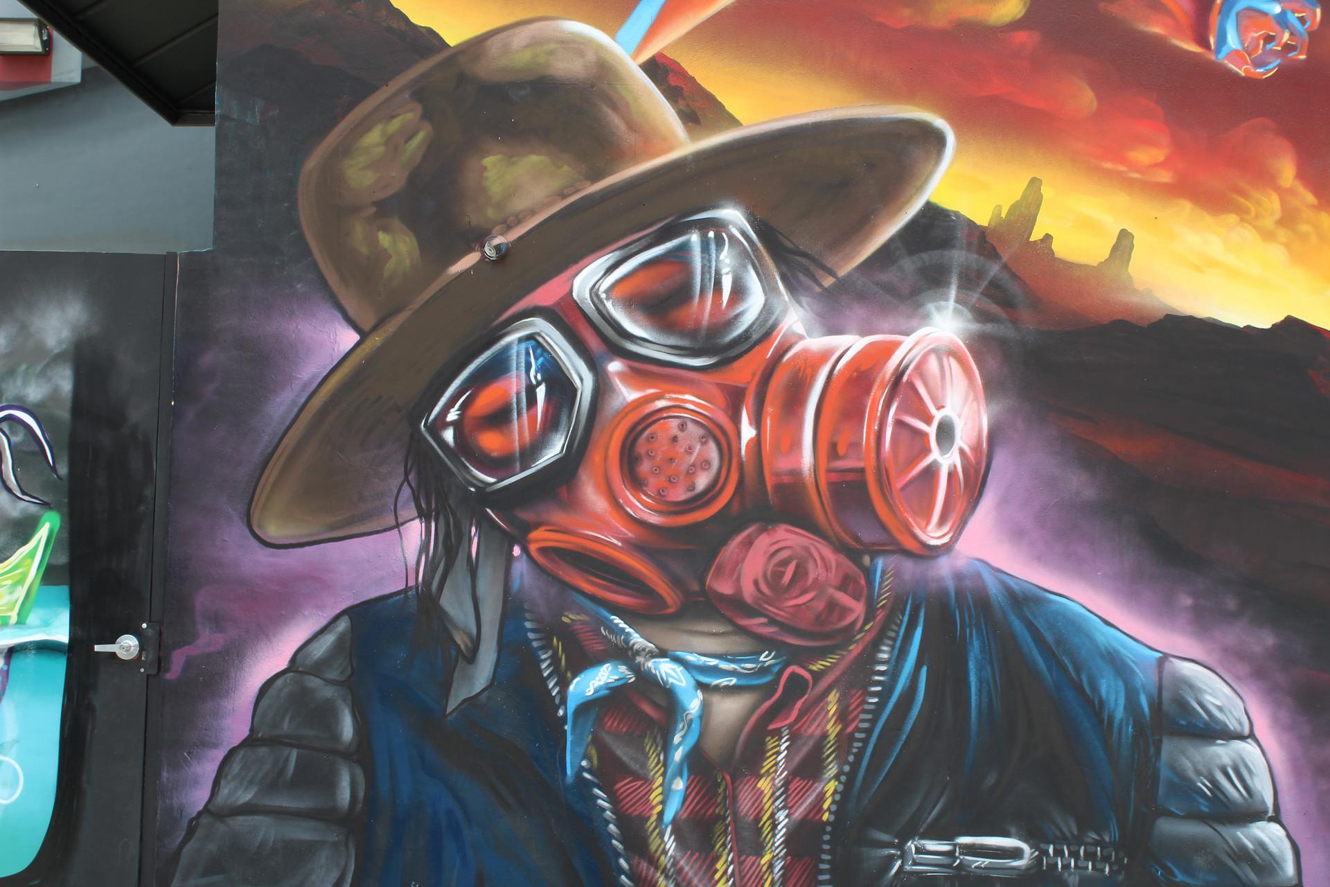 miami wynwood graffiti realism street art mural