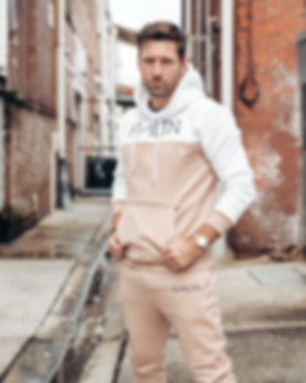 HMLTN Tracksuit Jogger Set Hollywood Hamilton