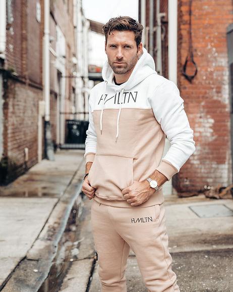 HMLTN Tracksuit Jogger Set Hollywood Hamilton tampa streetwear