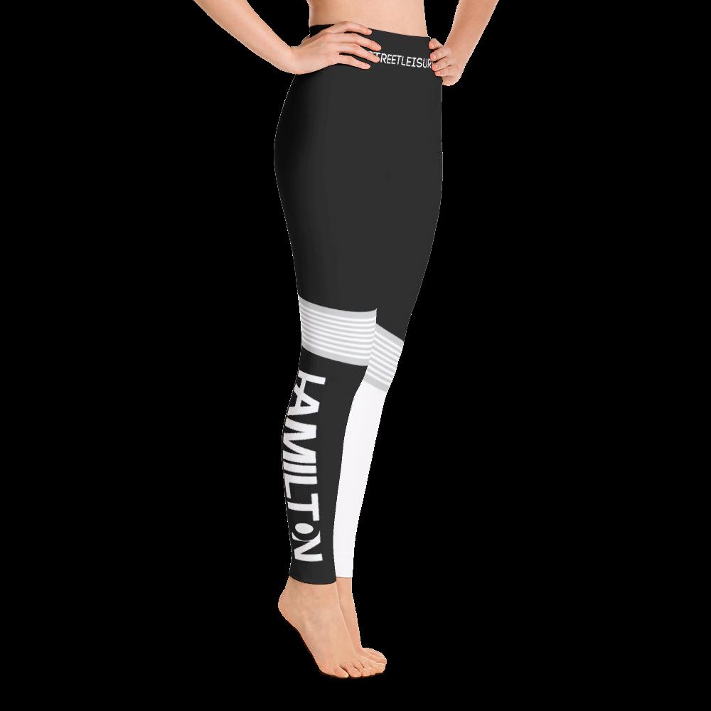 Hollywood Hamilton Hyper womens leggings streetleisure 2018