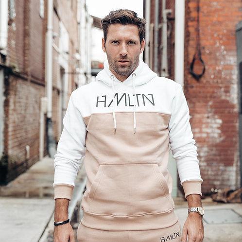 HMLTN Force hoodie model hollywood hamilton