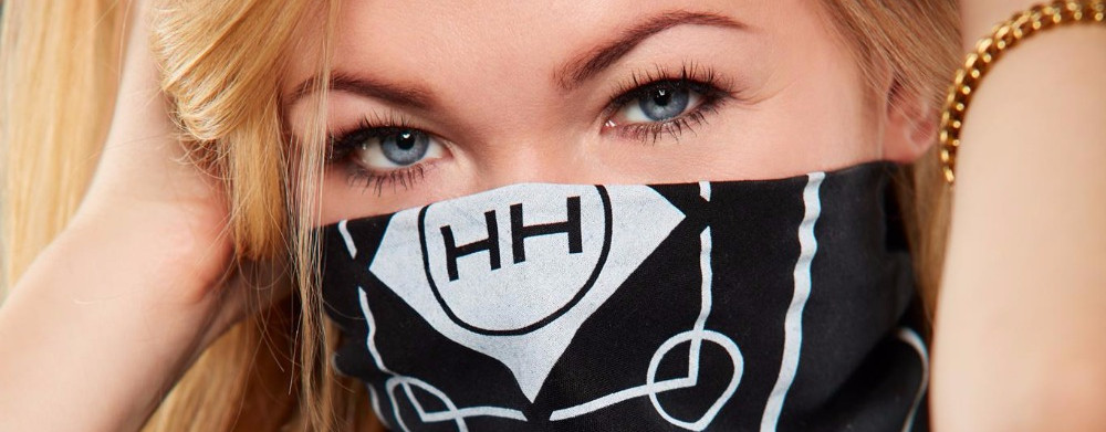 Hollywood Hamilton Clothing Accessories Header