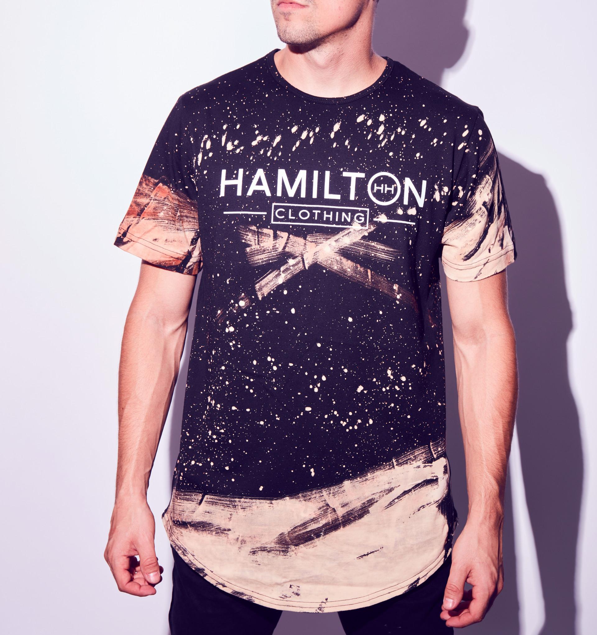 tampa streetwear clothing designer custom bleach tshirt vintage tshirt