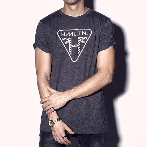 Grey Triumph Tshirt Hollywood Hamilton Clothing streetwear