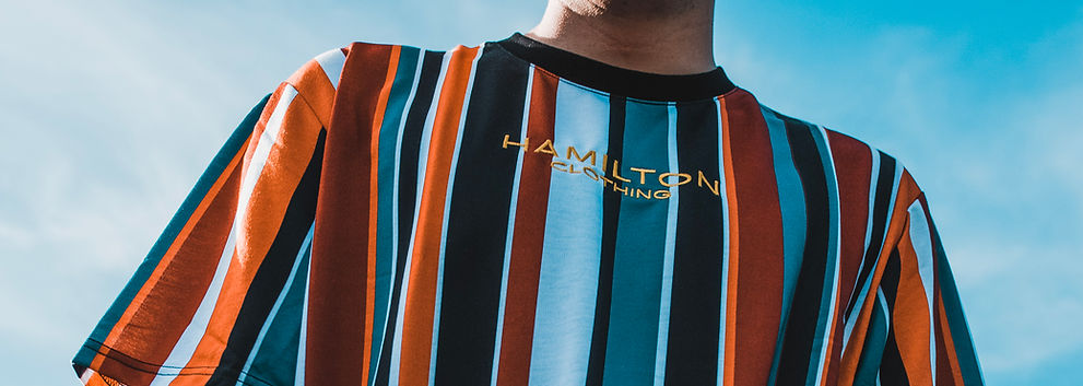 Hollywood Hamilton Limited Edition Collection