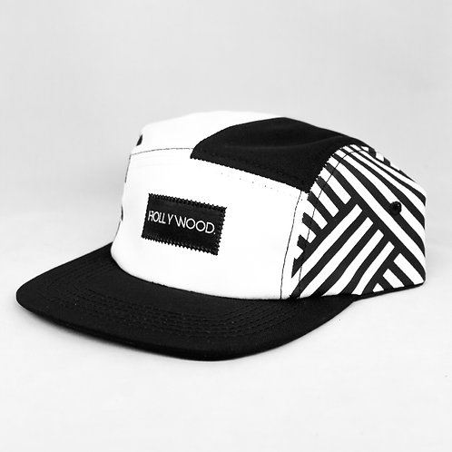 Hollywood Zig-Zag 5 Panel Camper