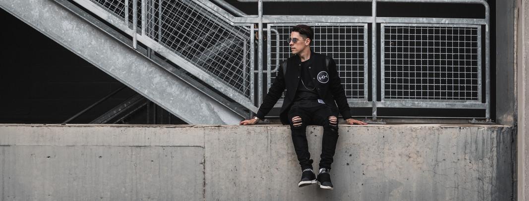 Hollywood Hamilton Clothing Jackets
