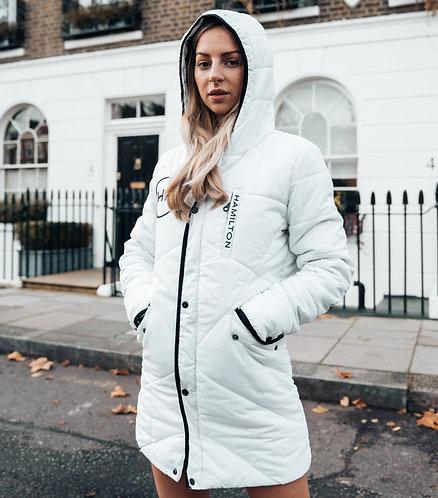 Women's Hyper Parka Jacket