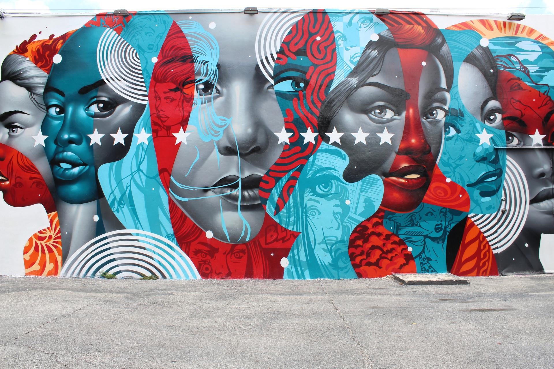 miami wynwood walls art