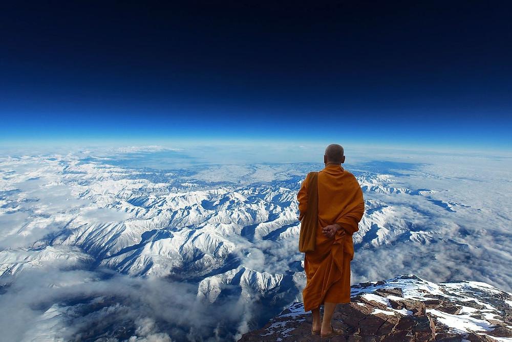 как проводить медитацию