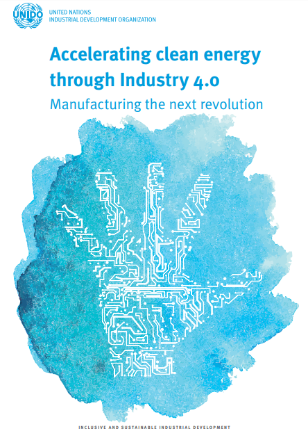 Accelerating Clean Energy Through Industry 4.0