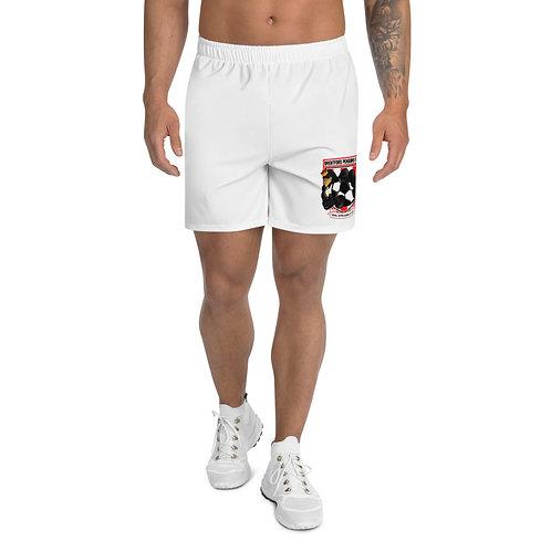Penguin's Original Men's Athletic Long Shorts