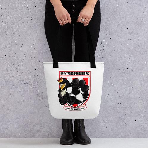 Penguin's Original Tote bag