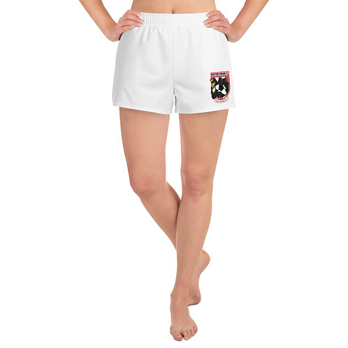 Penguin's Original Women's Athletic Short Shorts