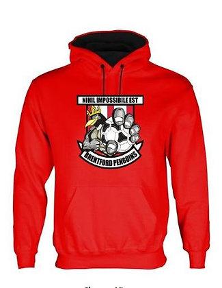 Adults Brentford Penguins FC Hoodie