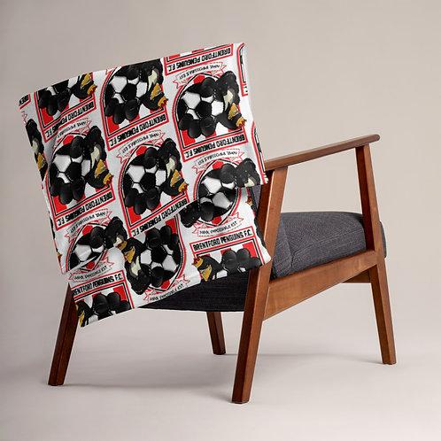 Penguin's Original Throw Blanket