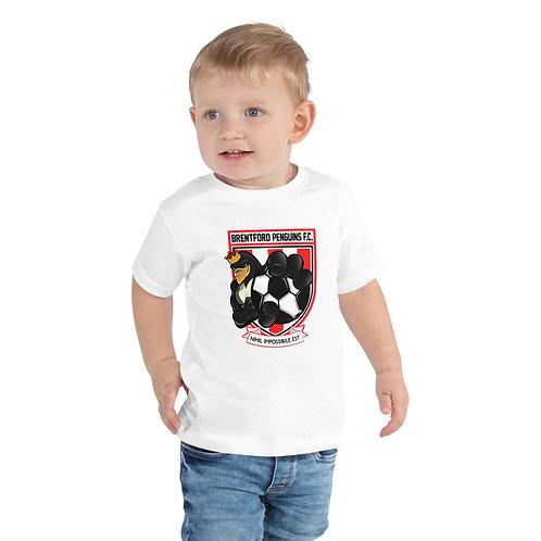 Penguin's Original Toddler Short Sleeve Tee
