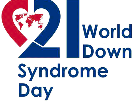 World Down Syndrome Day 2021