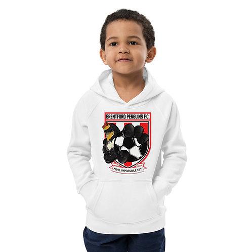 Penguins Original Kids Eco Hoodie